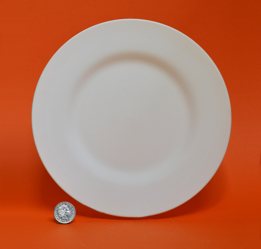 8.5 Inch Plate