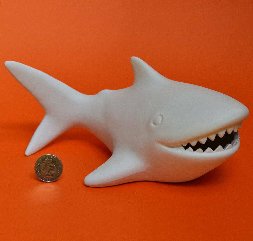 Shark Pottery Cafe
